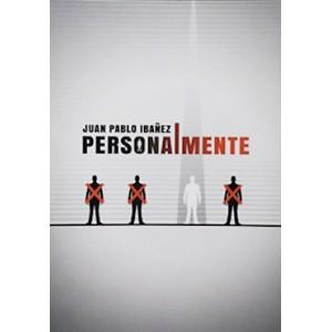 PERSONALMENTE by Juan Pablo Ibanez