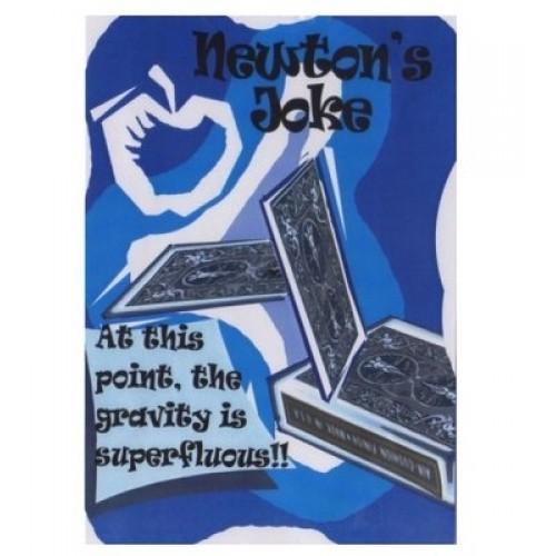 Newtons Joke by Patrick Snowden
