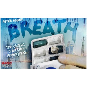 BREATH by Peter Eggink