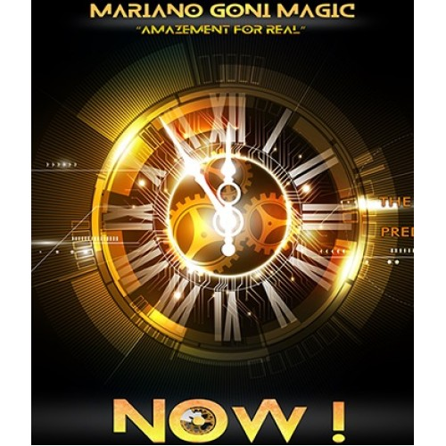 NOW! Android Version by Mariano Goni Magic