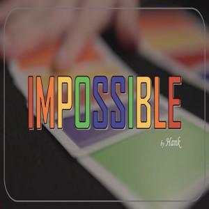 IMPOSSIBLE by Hank & Himitsu Magic