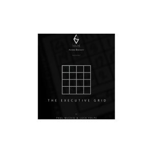 The Executive Grid by Paul McCaig and Luca Volpe Productions