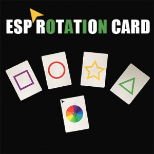 ESP Rotation Card