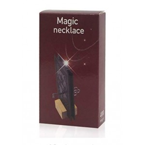 Magical Necklace by 400 Magic