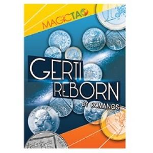 Gerti Reborn US Quarter Version by Romanos