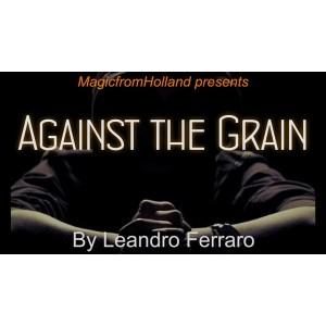 Against the Grain by Leandro Ferraro