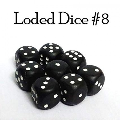 Loaded Dice by Patil Magic