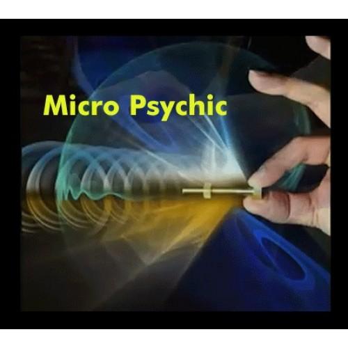 Micro Psychic by Nakashima Kengo (Kreis)