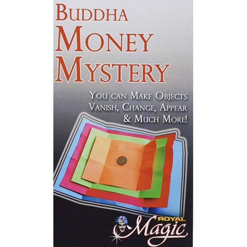 Buddha Money Mystery by Royal Magic