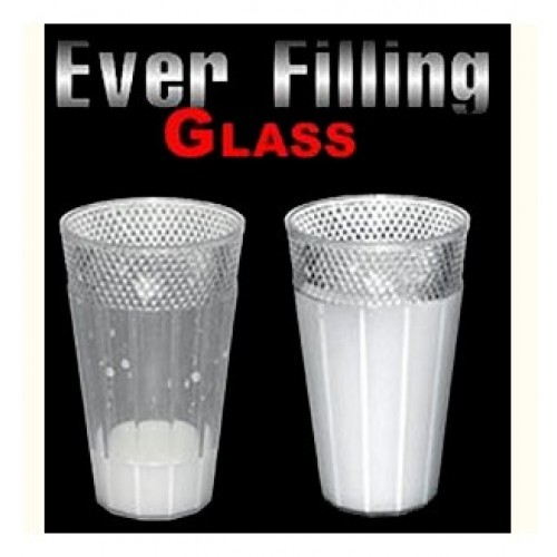 Ever Filling Glass by Fun Inc