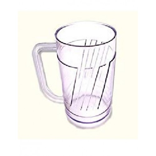 Evaporate Milk Jug