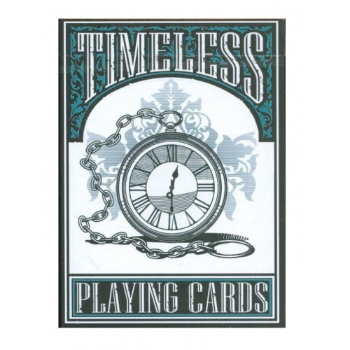 Timeless Playing Cards by USPCC