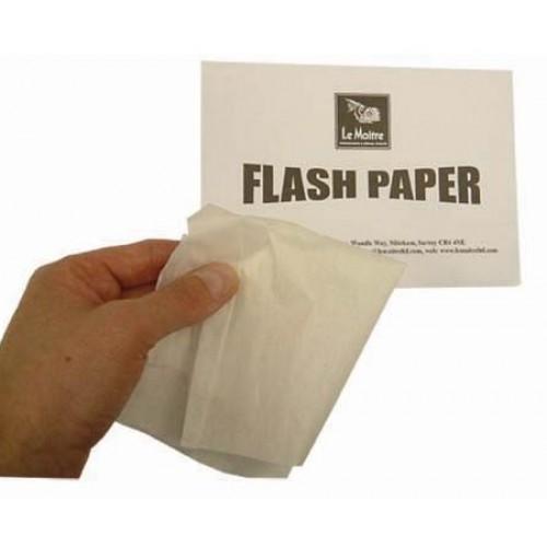 Flash Paper (10 Pcs)