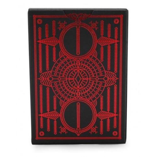 Expert Playing Card (Ltd) by Shin Lim