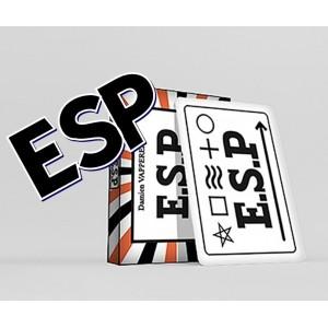 ESP by Damien Vappereau