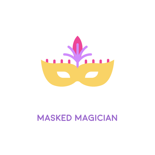 Masked Magician
