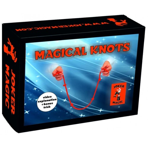 Magical Knots by Joker Magic