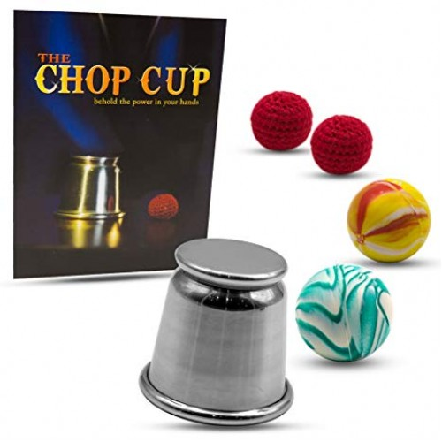 The Chop Cup by Magic Makers